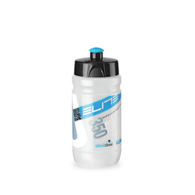 Elite Kit Ceo Drikkesystem 350ml Blå/Hvit